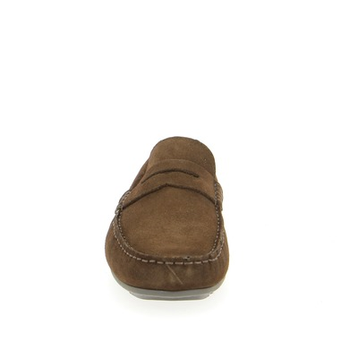 Moccassins Cypres Brun