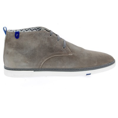 Bottines Floris Van Bommel Taupe