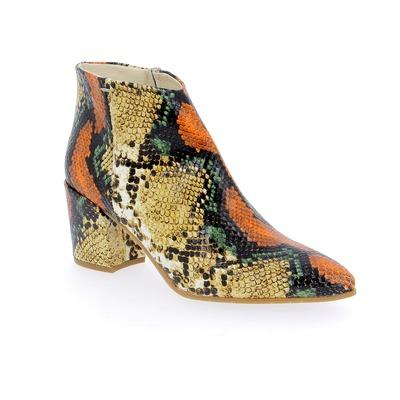 Boots Cypres Orange