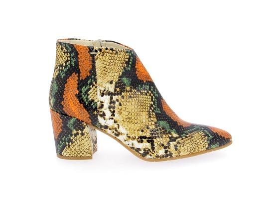 Boots Cypres Oranje