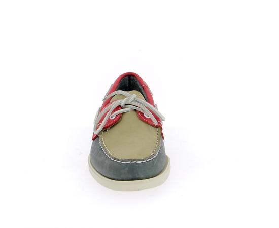 Bootschoenen Sebago Taupe