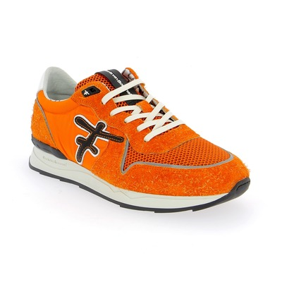 Basket Floris Van Bommel Orange