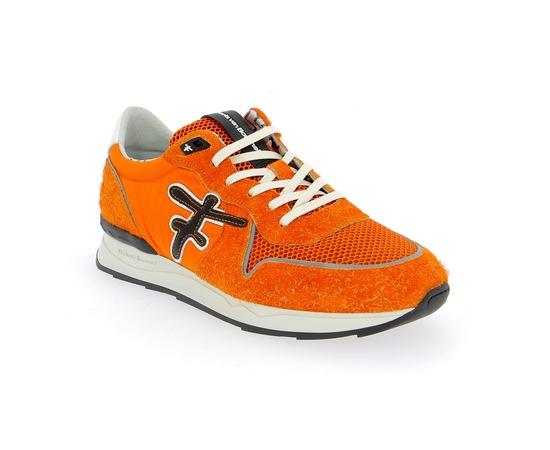 Sneakers Floris Van Bommel Oranje