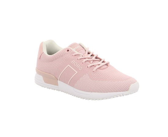 Basket Bjorn Borg Rose