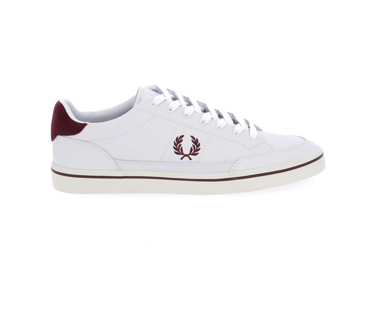 Sneakers Fred Perry Wit