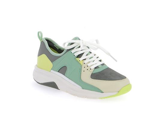 Sneakers Camper Groen