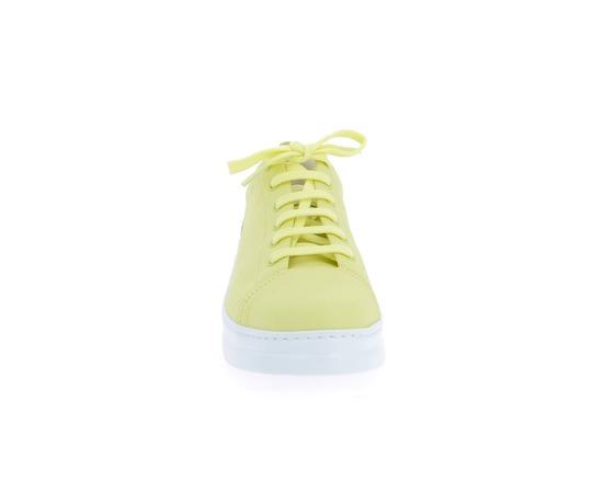 Sneakers Camper Geel