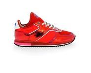 Floris Van Bommel Sneakers rood
