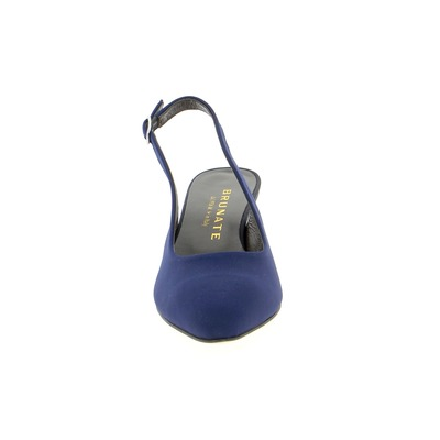 Pumps Brunate Blauw