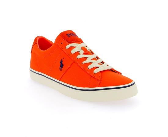 Basket Ralph Lauren Orange