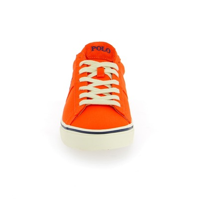 Basket Ralph Lauren Orange