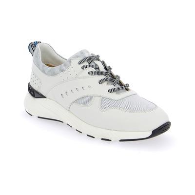 Sneakers Maripe Wit
