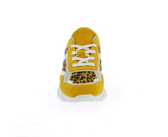 Sneakers Tango Geel