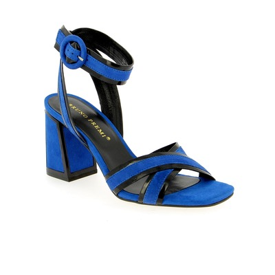 Sandales Bruno Premi Bleu