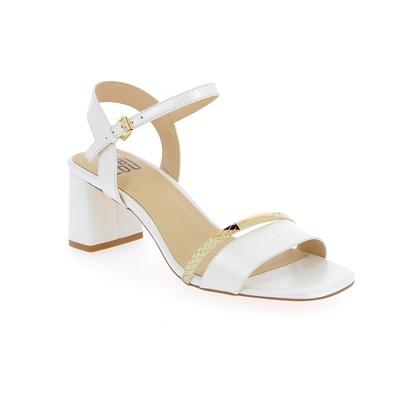 Sandales Bibilou Blanc
