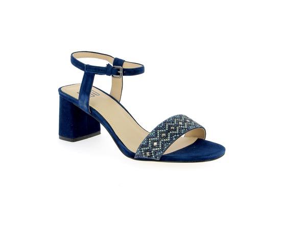 Sandales Bibilou Bleu