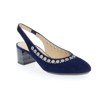 Pumps Hispanitas Blauw