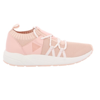 Sneakers Guess Roze