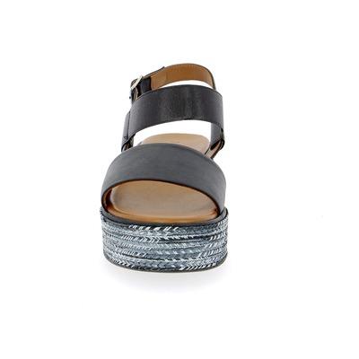Sandales Inuovo Noir