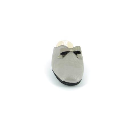 Pantoffels Delaere Beige