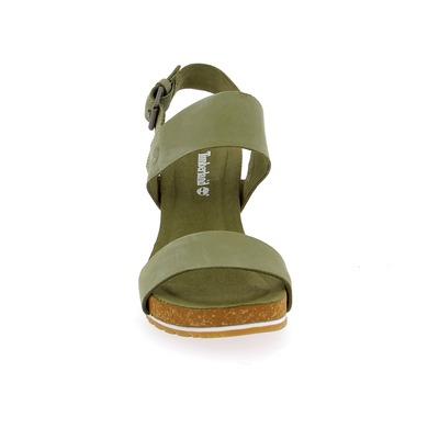 Sandales Timberland Kaki