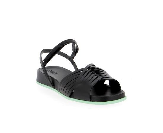 Sandalen Camper Zwart