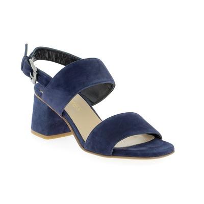 Sandales Lamica Bleu