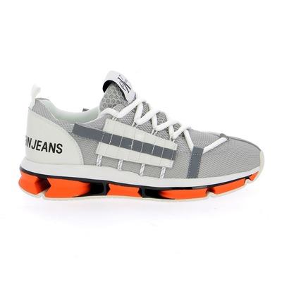 Sneakers Calvin Klein Wit