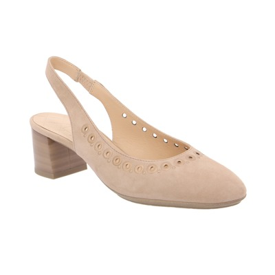 Pumps Hispanitas Taupe