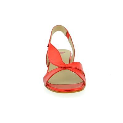 Sandales J'hay Rouge