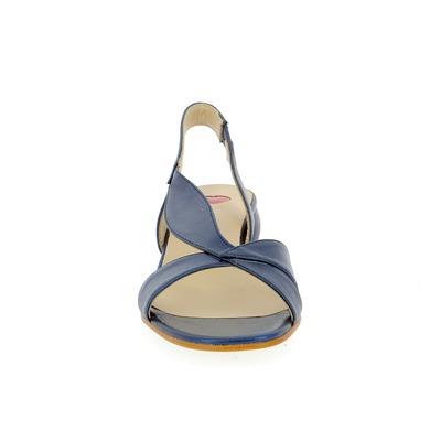 Sandales J'hay Bleu