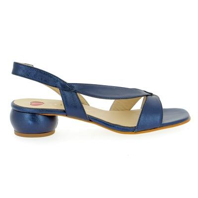 Sandalen J'hay Blauw