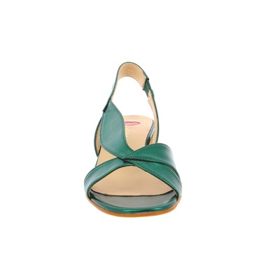 Sandales J'hay Vert