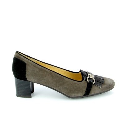 Moccassins Brunate Taupe