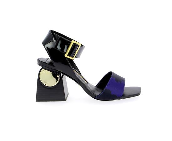 Sandales Kat Maconie Noir