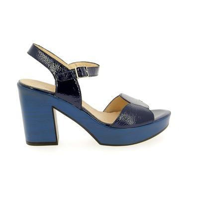 Sandalen Wonders Blauw