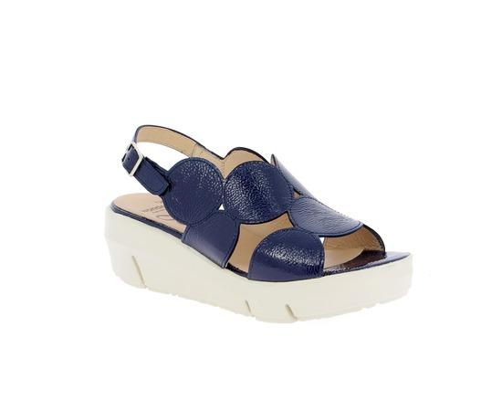 Sandalen Wonder Blauw
