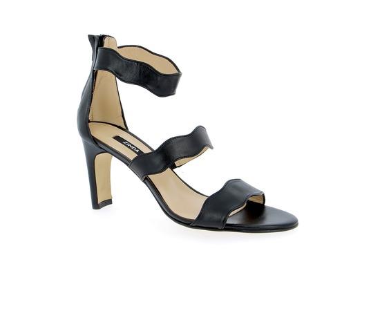Sandalen Zinda Zwart