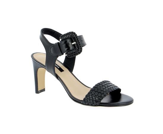 Sandales Zinda Noir