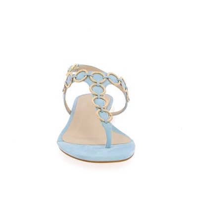 Sandalen Tosca Blu Hemelsblauw