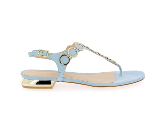 Sandales Tosca Blu Ciel
