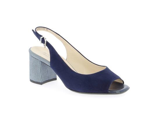 Sandales Peter Kaiser Bleu