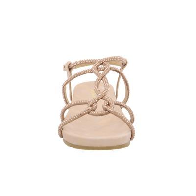 Sandalen Alma En Pena Roze