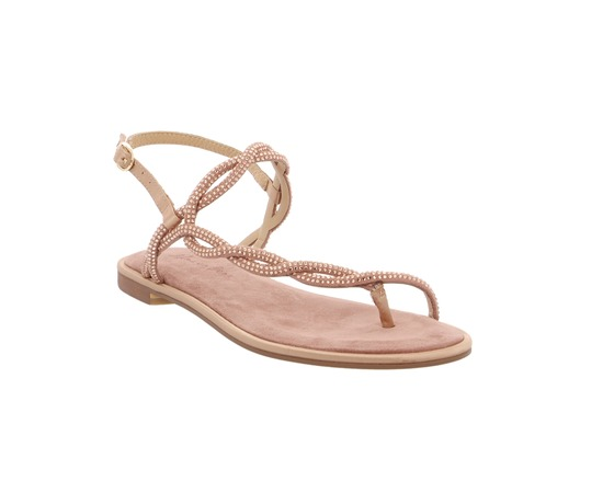Sandales Alma En Pena Rose
