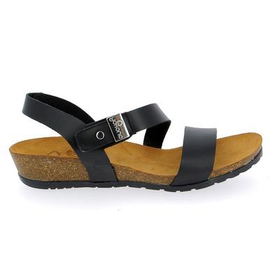 Sandalen Yokono Zwart