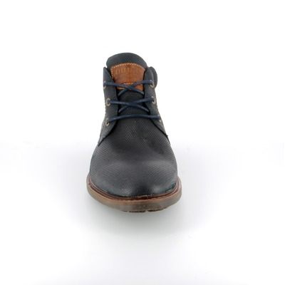 Bottines Rapid Soul Bleu