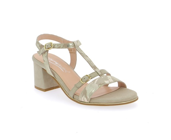 Sandalen Softwaves Goud
