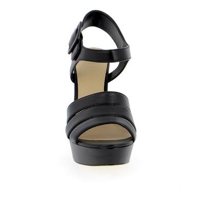 Muiltjes - slippers Guess Zwart