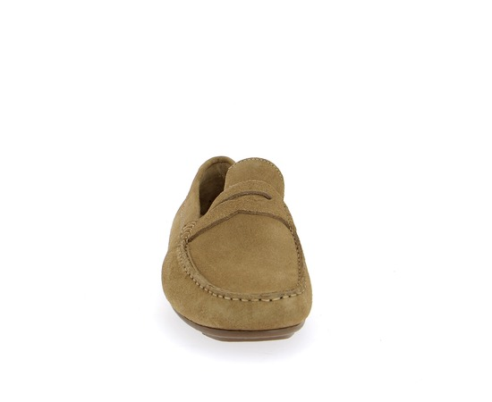 Moccassins Cypres Taupe