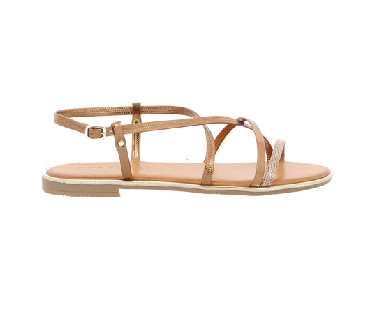 Sandales Cypres Bronze